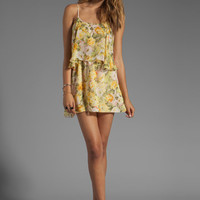 Lovers + Friends Sunkissed Dress in Floral from REVOLVEclothing.com