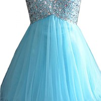 Emma Y 2014 Sweetheart Homecoming Gowns Mini Party Dresses