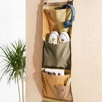 Surplus Patched Wall Pocket Storage | Urban Outfitters