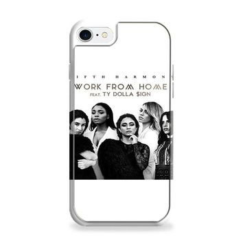 Fifth Harmony Work From Home iPhone 6 | iPhone 6S Case