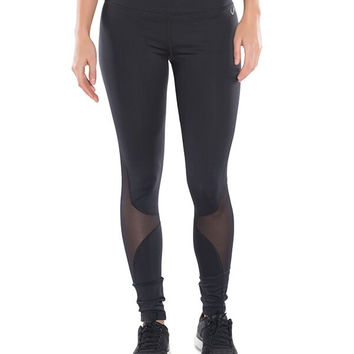 Girl With a Plan Workout Pants