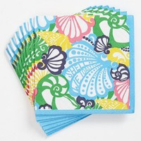 Lilly Pulitzer® 'Chiquita Bonita' Beverage Napkins (Set of 20) | Nordstrom