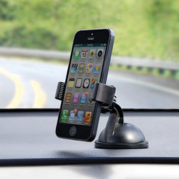 The Most Secure Car Mount