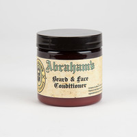 ABRAHAM'S Leave-In Beard Conditioner | Grooming