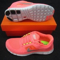 WOMENS Nike Free Run+ 3 Running shoes -US6.5, US7,US8