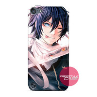 Noragami - Yato and Sekki iPod Case Cover Series