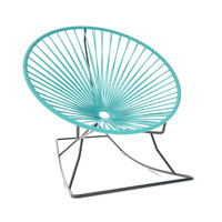 Dream Catcher Rocker - Turquoise