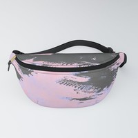 Forgetfulness Fanny Pack by duckyb