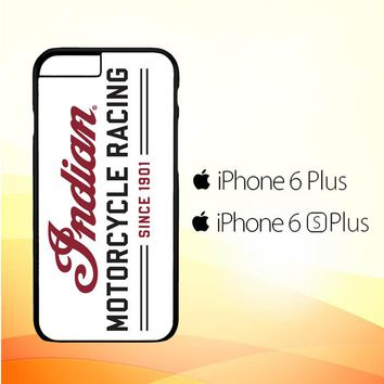 Indian Motorcycle Z4727 iPhone 6 Plus|6S Plus Case