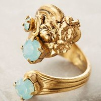 Miss Ellie Sotavento Ring in Gold Size: One Size Rings