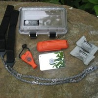 Cabela's: Ultimate Survival Deluxe Survival Kit