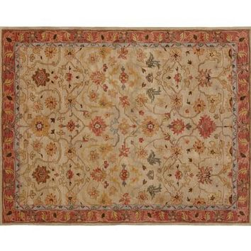 Large Rugs, Extra Large Area Rugs & Decorative Rugs | Pottery Barn