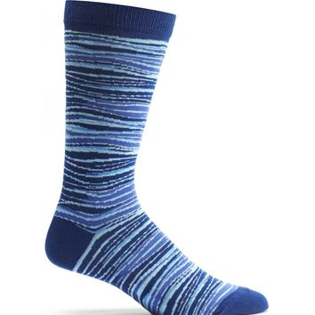 Shifting Tides Sock