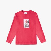 Rose Dust Long Sleeve Tee
