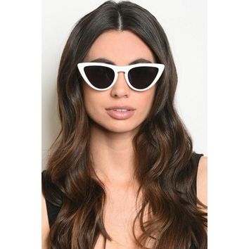 Retro Chic 90's Sunglasses