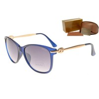 Gucci Women Fashion Sunglasses Popular Summer Style Sun Shades Eyeglasses Glasses Sunglasses