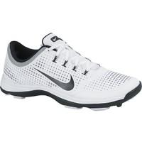 Nike Lunar Cypress Golf Shoes - WHITE/BLACK | DICK'S Sporting Goods