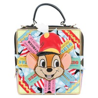 Disney's Dumbo x Irregular Choice Timothy Purse