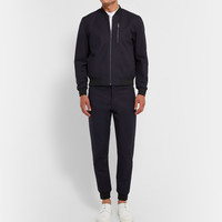 COS - Cotton-Blend Trousers | MR PORTER