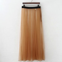 FREE SHIPPING Spring load new style new style yarns two-piece skirt skirt