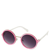 90'S Round Sunglasses - Sunglasses - Bags & Accessories - Topshop