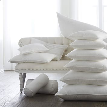 Feather Blend Pillow Inserts by Scandia Home