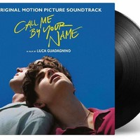 Various Artists - Call Me By Your Name (Soundtrack) [2LP]