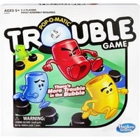 Trouble - Tabletop Haven