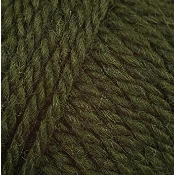 Debbie Bliss Blue Faced Leicester Aran - Forest 17
