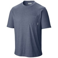 Columbia Thistletown Park Classic-Fit Performance Pocket Tee
