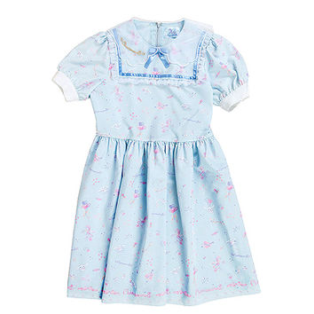 Buy Sanrio Cinnamoroll Wings Series Short Sleeve Onepiece Dress at ARTBOX