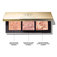 Highlighting Powder Trio - Bobbi Brown | Sephora