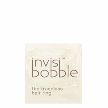 Invisibobble Hair Tie - Clear