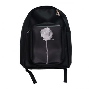 『SAMO ONDOH』WHITE ROSE BACKPACK