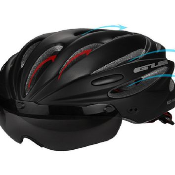 New High Quality Professional MTB Bike Helmet
