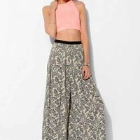 Staring At Stars Wide-Leg Printed Pant