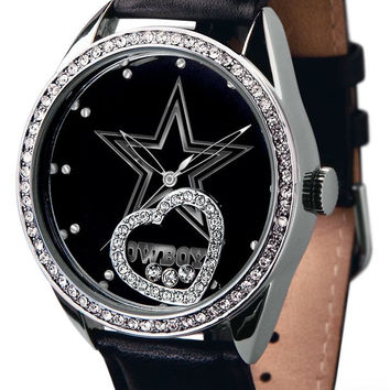 Dallas Cowboys Women's Beat Watch