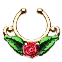 Chola Septum Ring