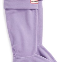 Women's Hunter Original Tall Fleece Welly Socks,