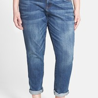 Plus Size Women's KUT from the Kloth 'Catherine' Boyfriend Jeans