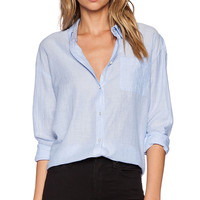 Elizabeth and James Carine Shirt in Blue