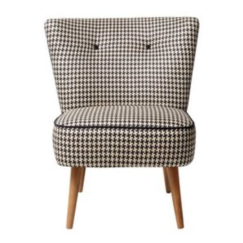 Graphite Le Cocktail Chair | Le Cocktail | Oliver Bonas