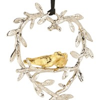 Michael Aram 'Lovebirds' Ornament | Nordstrom