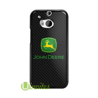 John Deere Tractors Carbo  Phone Cases for iPhone 4/4s, 5/5s, 5c, 6, 6 plus, Samsung Galaxy S3, S4, S5, S6, iPod 4, 5, HTC One M7, HTC One M8, HTC One X