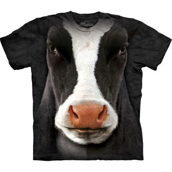 Cow Face T-Shirt