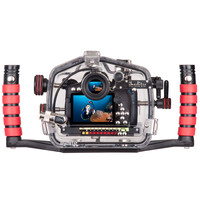Ikelite | Underwater Housing for Canon EOS 750D Rebel T6i DSLR