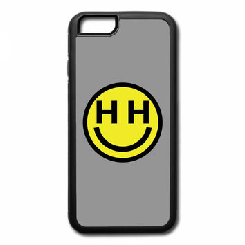happy hippie foundation iPhone 7 Case