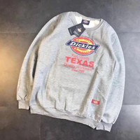 Dickies Top Sweater Pullover