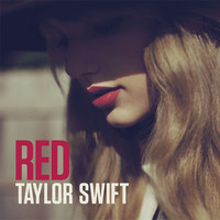 Taylor Swift Red Lp Vinyl One Size For Men 24720095001