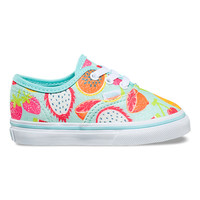 Toddler Glitter Fruits Authentic | Shop At Vans